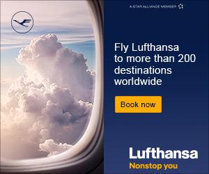 Lufthansa Canada
